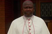 Archbishop Tlali Gerard Lerotholi O.M.I